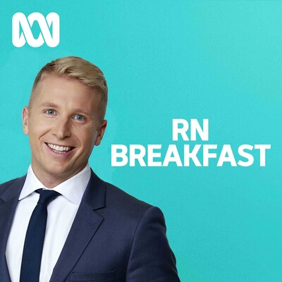 RN Breakfast - Full program podcast