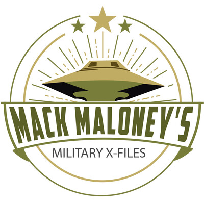 Mack Maloney's Military X-Files