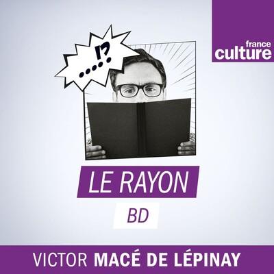 Le Rayon BD
