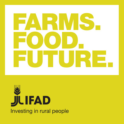 Farms. Food. Future.