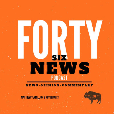 Forty Six News