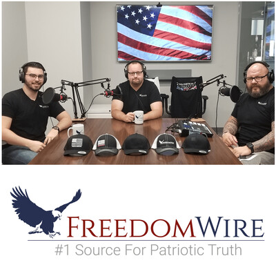 FreedomWire Podcast