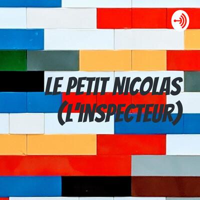 Le Petit Nicolas (L'inspecteur)