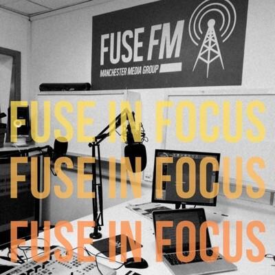 Fuse in Focus