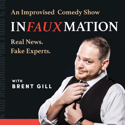 Infauxmation   Real. Weird. News.