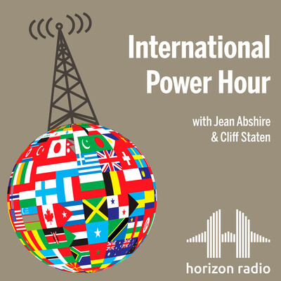 International Power Hour
