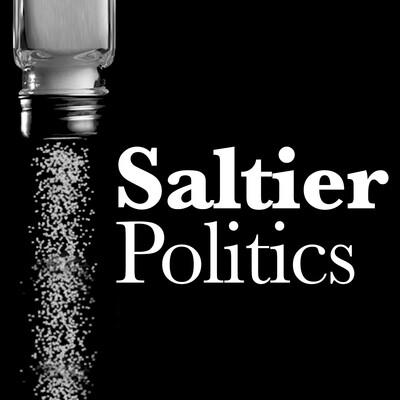 Saltier Politics