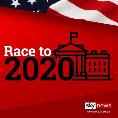 Sky News - Race to 2020