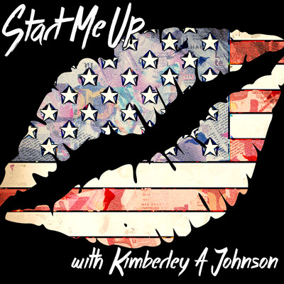 Start Me Up with Kimberley A. Johnson