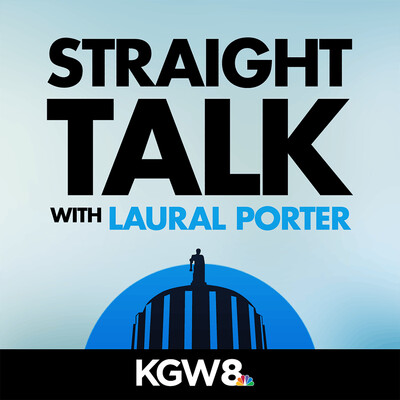 KGW's Straight Talk with Laural Porter