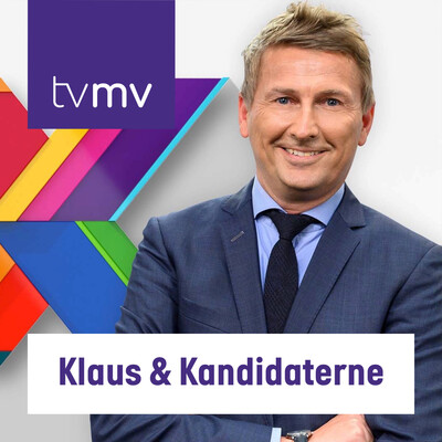 Klaus & Kandidaterne