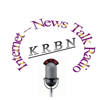 KRBN - Internet News Talk Radio