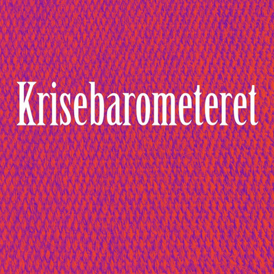 Krisebarometeret