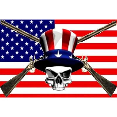 Young Gun Conservative Radio Network