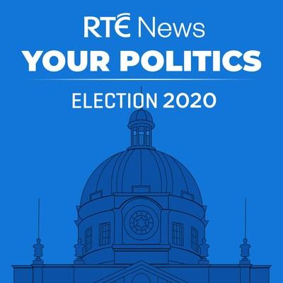 Your Politics - Election 2020