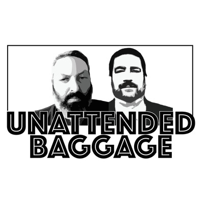 Alex and Adrian's Unattended Baggage