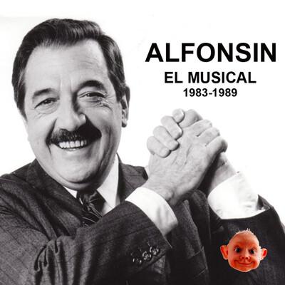 Alfonsin - El Musical