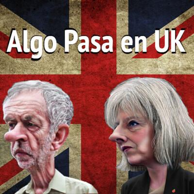 Algo Pasa en Reino Unido