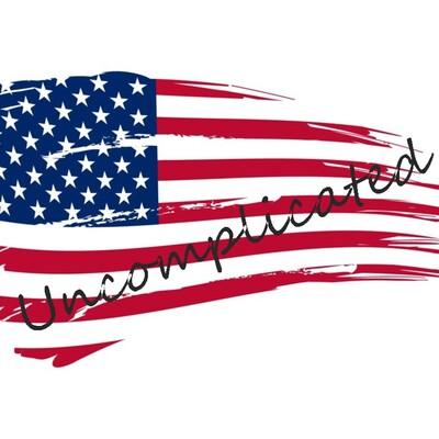 America Uncomplicated