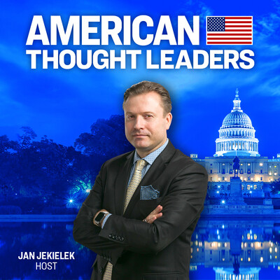 American Thought Leaders
