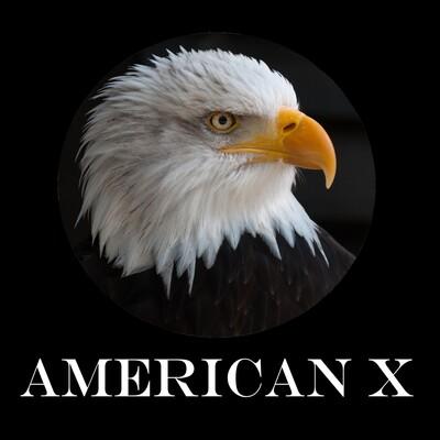 AMERICAN X PODCAST