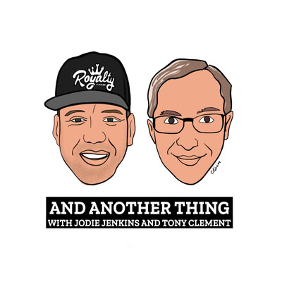 And Another Thing Podcast