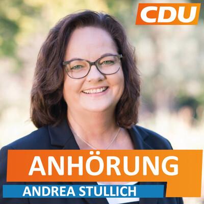Anhörung - der Landtags-Podcast