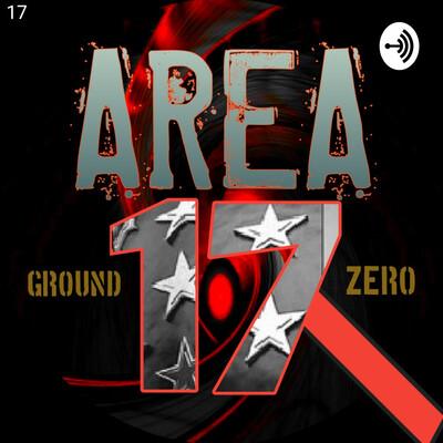 AREA 17 audio