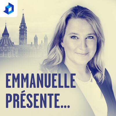 Emmanuelle présente... - Emmanuelle Latraverse