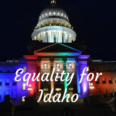Equality for Idaho