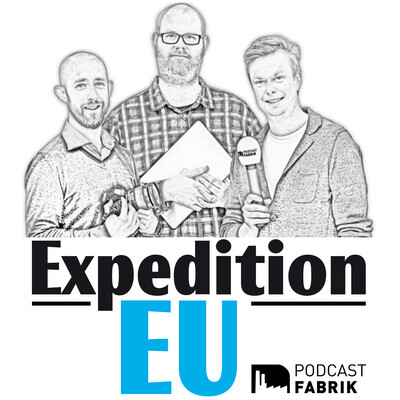 Expedition EU - Der Euranet Plus Podcast zur Europawahl