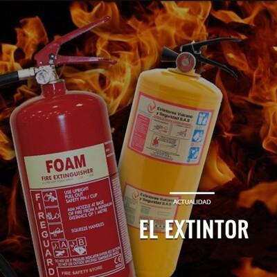 El Extintor