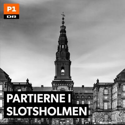 Partierne i Slotsholmen