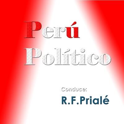 Perú Político por R.F.Prialé