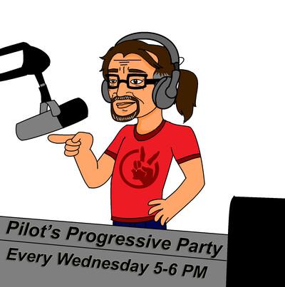 Pilot's Progressive Party - AM950 The Progressive Voice of Minnesota