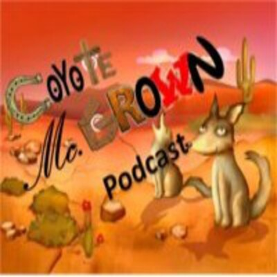 Podcast Coyote Mc.Grown Podcast