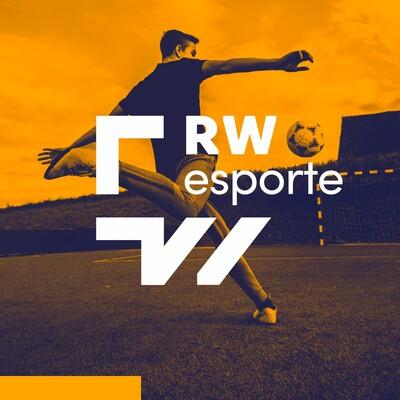 Podcast Esportes - Agência Radioweb