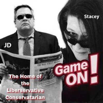 Game On With JD and Stacey