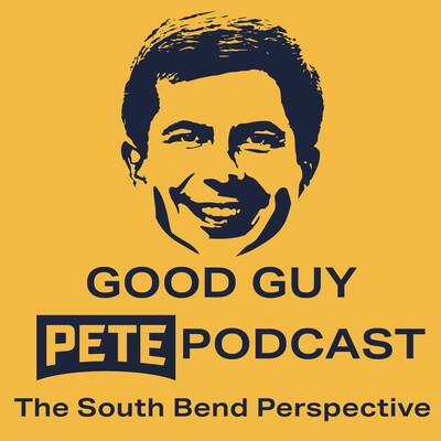 Good Guy Mayor Pete Buttigieg