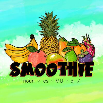 SMOOTHIE Podcast