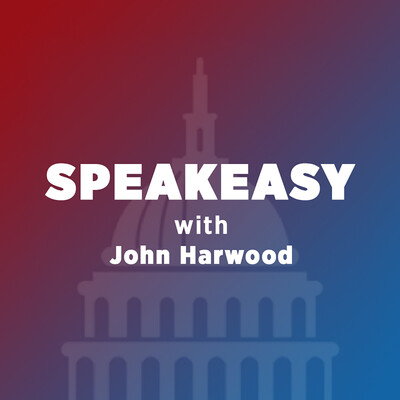 Speakeasy with John Harwood