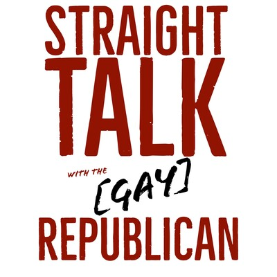 Straight Talk With The Gay Republican