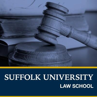 Suffolk University Law School Podcasts