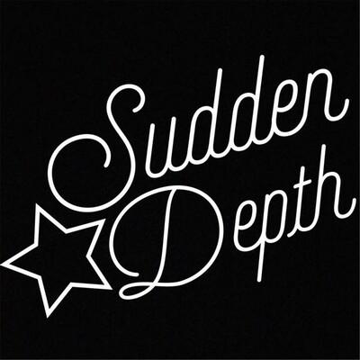 Sudden Depth