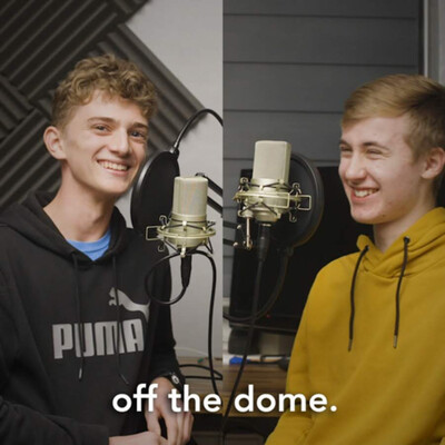 Off The Dome Podcast