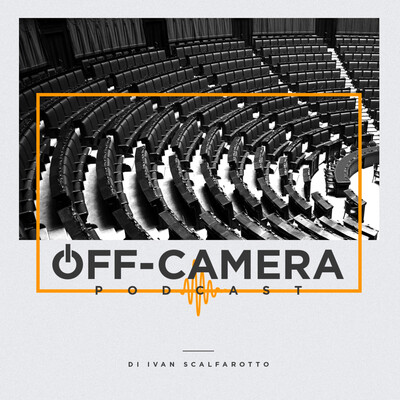 Off-Camera Podcast