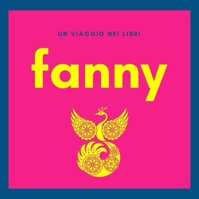 Fanny, un viaggio nei libri