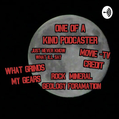 ONE OF A KIND PODCASTER