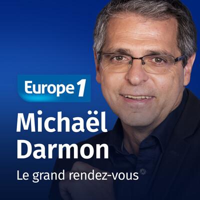 Le grand rendez-vous - Michaël Darmon