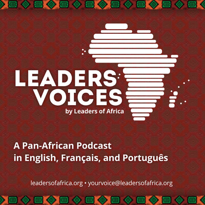 Leaders Voices by Leaders of Africa